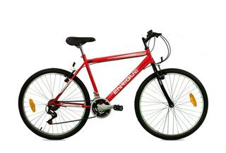 Bicicleta Enrique Mtb Vertigo Rodado 26