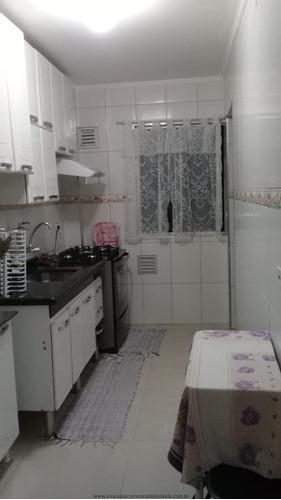 Imagem 1 de 13 de Apartamentos À Venda  Em Guarulhos/sp - Compre O Seu Apartamentos Aqui! - 1471677