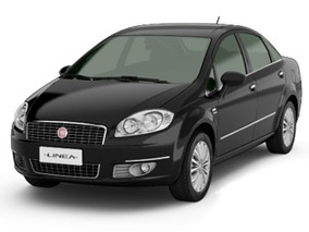 Fiat Linea Compralo Ya Con Bonificacion Especial Solo Hoy