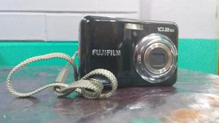 Camara Fotográfica Digital 10.2mp Fuji A170 Funcionando Comt