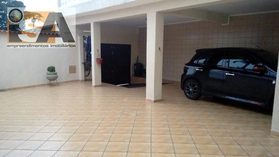 Casa Residencial Em Centro - Poá, - 3036