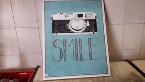 Pôster Smile