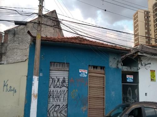 Imagem 1 de 1 de Salão Para Alugar Na Vila Buenos Aires - Sl00020 - 34407936