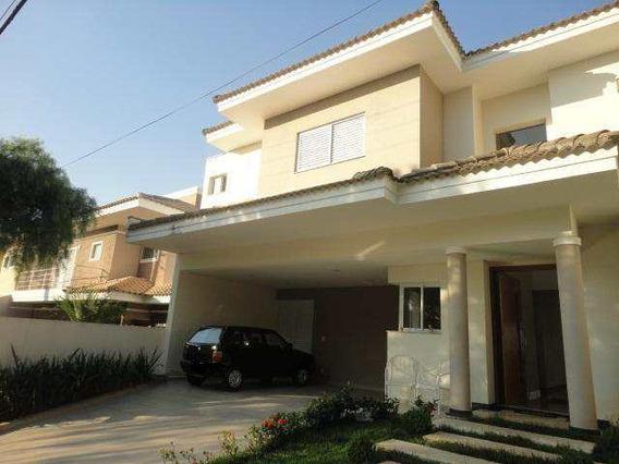 Sobrado De Condomínio Com 4 Dorms, Condominio Lago Da Boa Vista, Sorocaba - R$ 1.6 Mi, Cod: So7680 - Vso7680