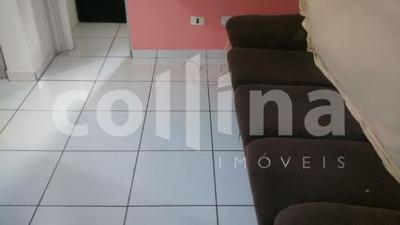 04444 - Apartamento 2 Dorms, Cohab - Carapicuíba/sp - 4444