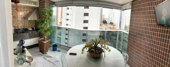 Apartamento De Condomínio Em São Paulo - Sp - Ap3955_prst
