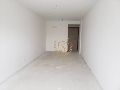 Imagem 1 de 9 de Sala À Venda, 28 M² Por R$ 250.000,00 - Várzea - Teresópolis/rj - Sa0006