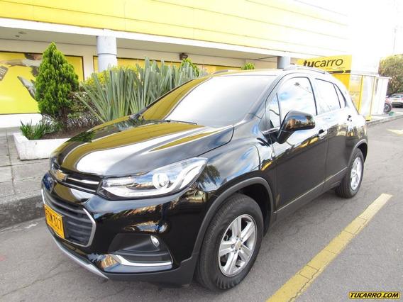 Chevrolet Tracker Lt 1.8 At 4x2