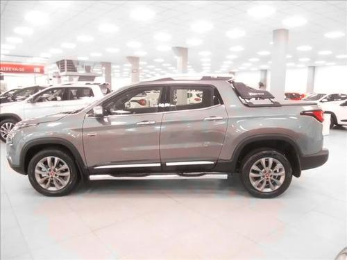 Fiat Toro 4x4 0km Entrega Inmediata Anticipo Y Cuotas *j