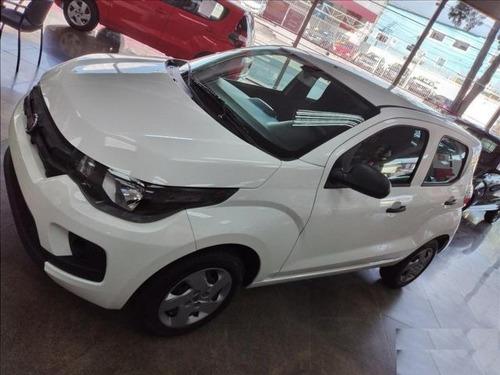 Fiat Mobi Like 1.0 Flex, Ert6546