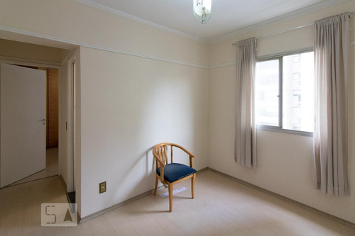 Apartamento Para Aluguel - Consolação, 1 Quarto,  32 - 893345878