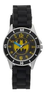 Reloj Batman Dc Comics Orig Niños Analógico