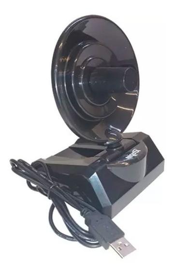 Antena Wifi Placa Usb 10dbi 1,6w Nisuta Radar Mayor Ganancia