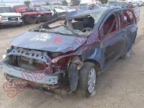 Yaris 2015 Sedan Automatico Piezas Rin Motor Marcha Cremalle