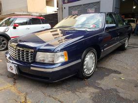 Cadillac Deville Único En México En Estas Condiciones!!!