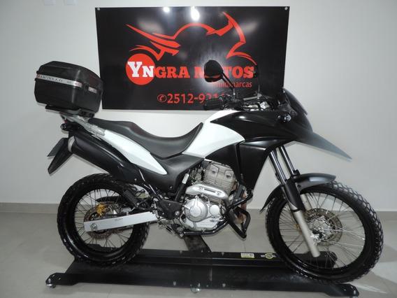 Honda Xre 300 2015 Linda