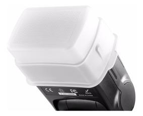 Difusor De Flash Canon 380ex