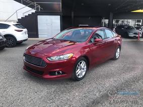 Ford Fusion 2.5 Se Advance 2016