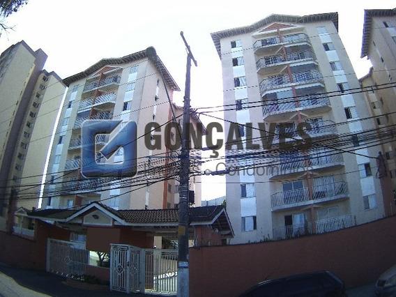 Locação Apartamento Sao Bernardo Do Campo Bairro Assunção Re - 1033-2-35764