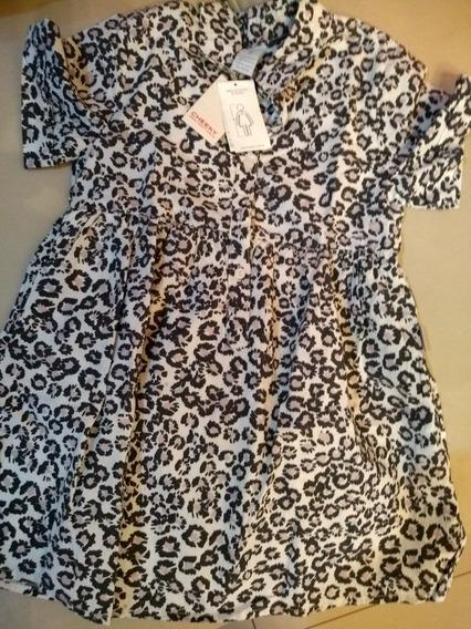 Vestido Cheeky Nena Talle 6.nuevo!