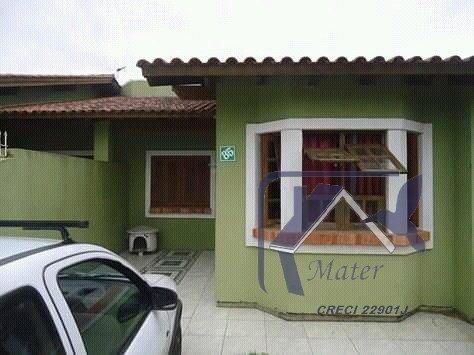 Casa - Belem Novo - Ref: 3083 - V-2458
