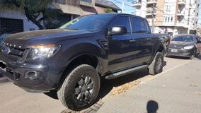 Ford Ranger Xls 4 X 2