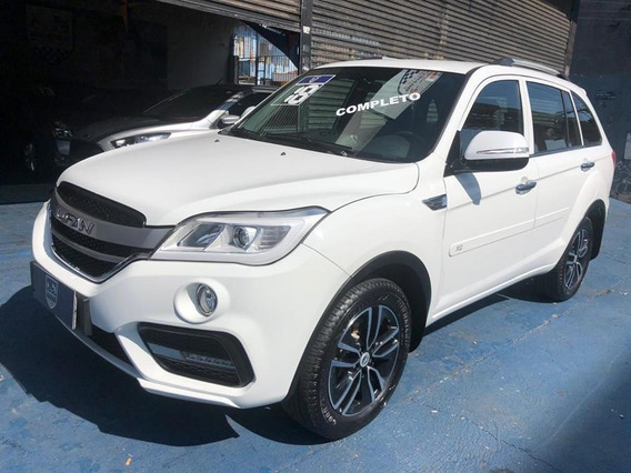Lifan X60 1.8 16v Vvt Talent Gasolina Manual