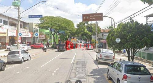 Prédio Comercial Alugado Para Venda Em Santana - Na Avenida Principal Da Zona Norte De São José Dos Campos. - Pr0049