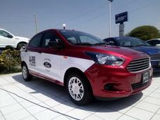 Ford Figo 2018