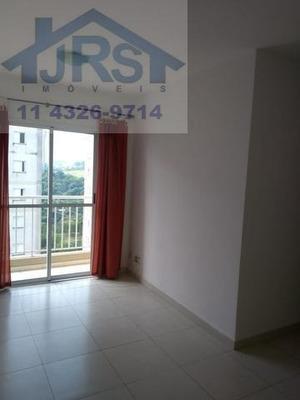 Alphaview Condomínio Clube. Em Barueri, Apartamento De 61 M², 2 Dorm. Uma Suite - Ap2120