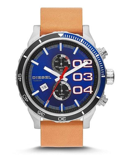 aa3bcd2fd37e Reloj Diesel Series T 37 - Relojes en Mercado Libre Colombia
