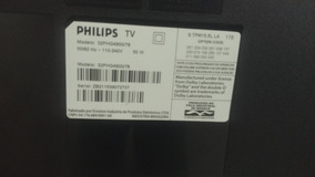 Placas Tv Philips 32phg4900/78