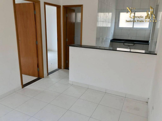Casa De Condomínio À Venda, Vila Sônia, Praia Grande. - Ca0055