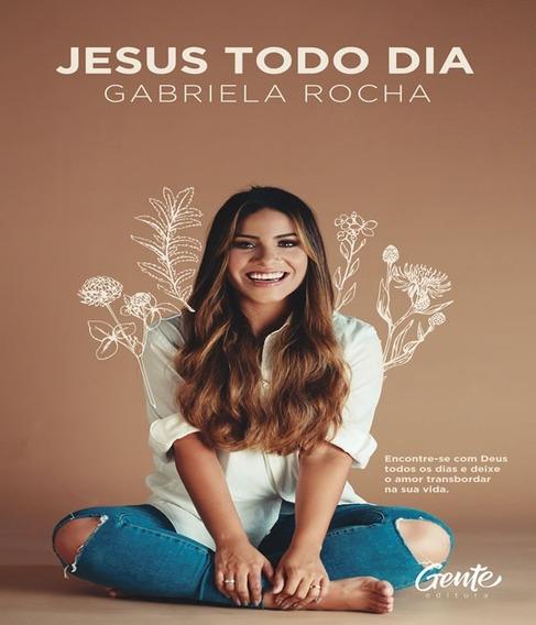 Livro Jesus Todo Dia Gabriela Rocha