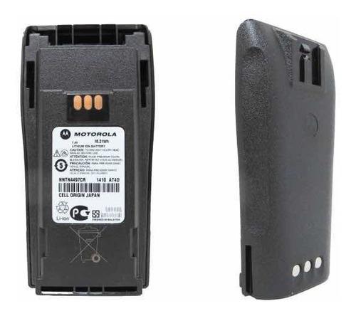Bateria Para Radio Ep 450