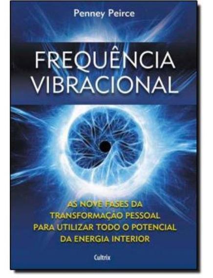 Frequencia Vibracional