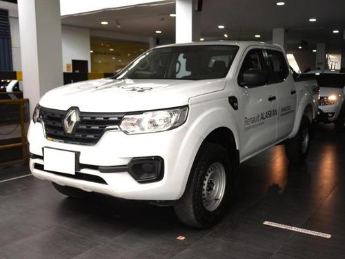 Nueva Renault Alaskan Cargo