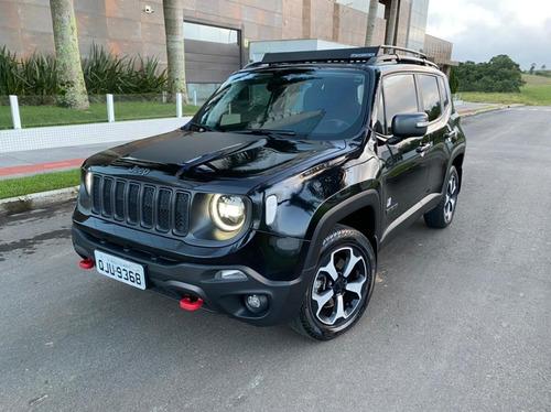 Jeep Renegade Trailhawk 4x4 2.0 Diesel Aut (tiptronic)