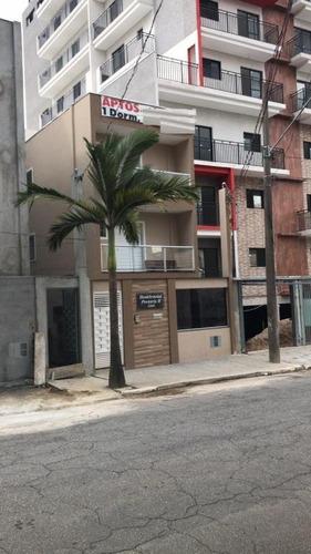 Imagem 1 de 11 de Apartamento Com 1 Dormitório À Venda, 36 M² Por R$ 225.000,00 - Vila Formosa - São Paulo/sp - Ap3318