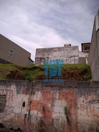 Imagem 1 de 7 de Terreno À Venda, 420 M² Por R$ 340.000,00 - City Bussocaba - Osasco/sp - Te0732