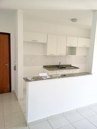 Imagem 1 de 15 de Apartamento - Edifício Resid. Premiere Village - 7710