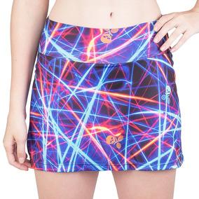 Saia Shorts Bones Original Neon Color