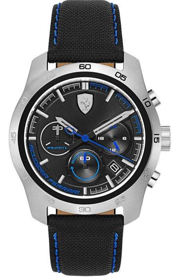 Relógio Masculino Ferrari 830445