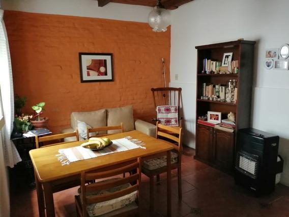Apartamento Sin Gastos Comunes Y Parrillero!!!