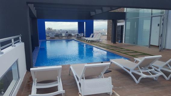 Apartamento Finamente Amueblado En El Ens. Piantini