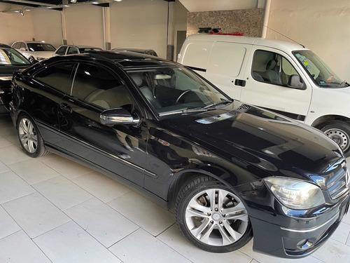 Mercedes-benz 250 Clc 250 Cupe Services Oficiales 67.000 Km