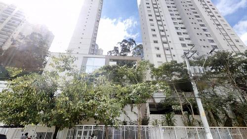 Imagem 1 de 30 de Apartamento A Venda Com 138 M² Em Vila Andrade, São Paulo | Sp. - Ap14768v