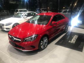 Mercedes-benz Clase Cla 200 Sport Demo En Venta 2019