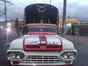 Ford Mercury 1960 Ojo Lea