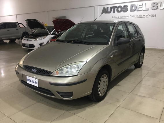 Ford Focus 1.6l Ambiente 2006